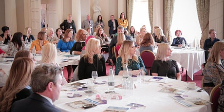 Inspiring Women in Dentistry Conference 2020 tickets