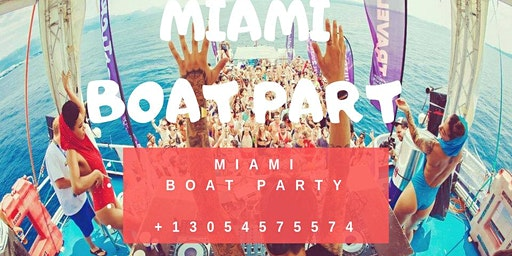 Boat Party Unlimited Drinks -Jet Ski & Banana boat