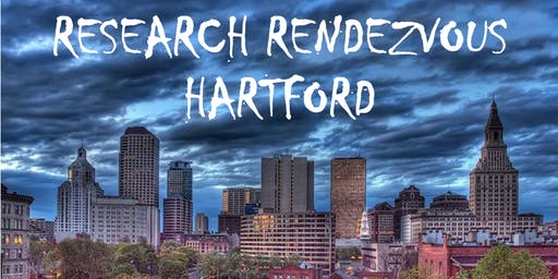 Happy Hallo-Networking, Hartford!  A SPOOK-tacular Research Rendezvous