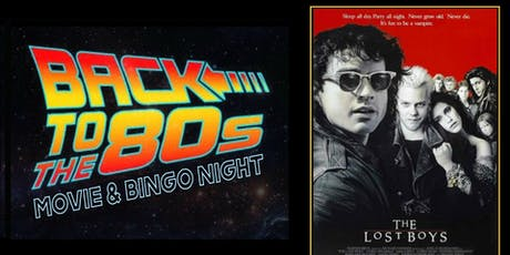 80's Movie Night: The Lost Boys tickets