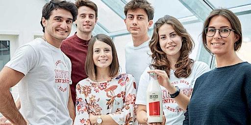 Openday 2020/2021 - Campus di Verona