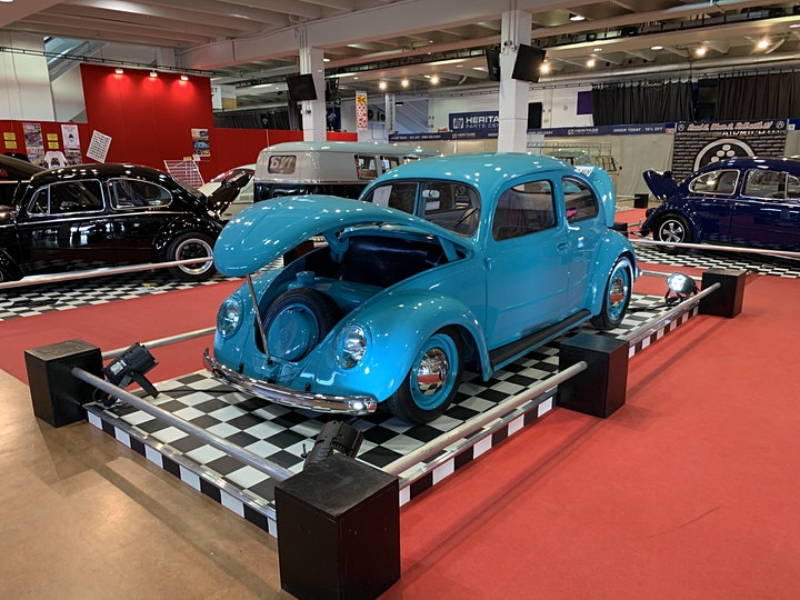 VolksWorld Show Clubs image
