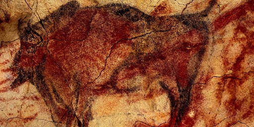 Prehistoric Art Talk with Dr Paul Bahn
