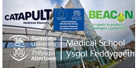 Swansea University Medical School hosts Medical Discovery Catapult tickets
