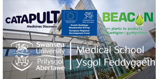 Swansea University Medical School hosts Medical Discovery Catapult