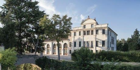 """Convegno """"I primi 40 anni dell'IPSSEOA G. Maffioli di Castelfranco Veneto"""" biglietti"""