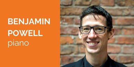 Northern Chamber Orchestra with Benjamin Powell tickets