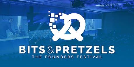 Bits & Pretzels 2020 Tickets