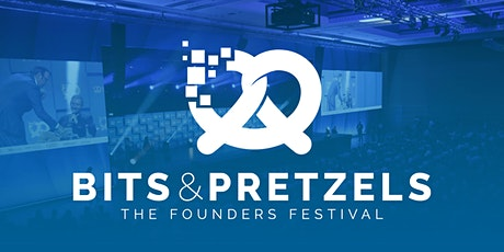 Bits & Pretzels 2020 tickets