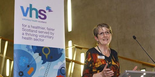 Parliamentary Reception: Health Inequalities Cross Party Group