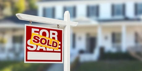 FREE!!!  Homebuyers Seminar - Home for the Holidays! tickets