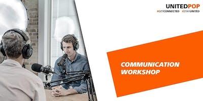 Workshop: Kako društvene mreže mijenjaju novinarstvo