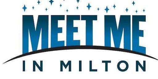 Meet Me In Milton Kick Off