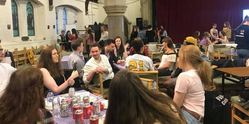 Charity Pub Quiz in support of Access to The Arts