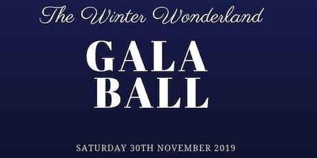 Winter Wonderland Gala Ball tickets