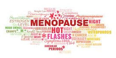 Menopause Network Inaugural Event: World Menopause Day 2019