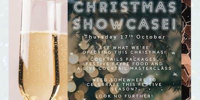 S&L Sutton Coldfield- Christmas Showcase