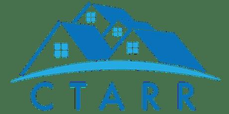 October 2019 CTARR  Member Meeting tickets