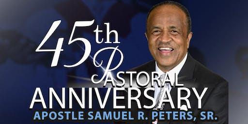 45th Pastoral Gala