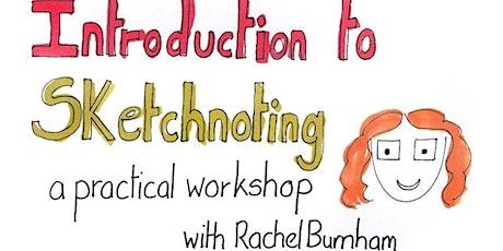 Introduction to Sketchnoting - A practical workshop billets