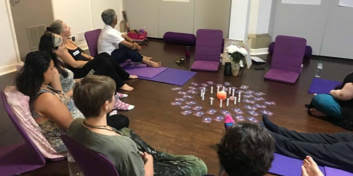 Transformational Breath® - Full Day - Hove - Clear and Renew