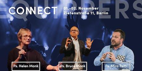 Connect Konferenz 2019 Tickets