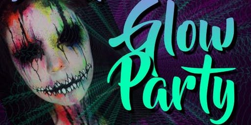 Halloween Glow Party - Mullingar.