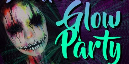 Halloween Glow Party- Athlone.