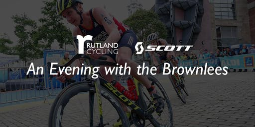 An Evening with the Brownlee Brothers