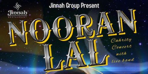 Nooran Lal - Fundraising Concert