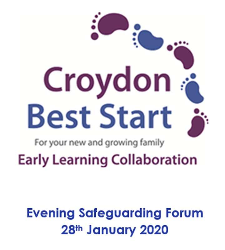Best Start Early Learning Collaboration Safeguarding Forum EVENING image
