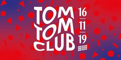 Tom Tom Club #12 w/ GOOSE dj set, ...
