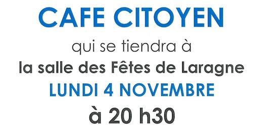 Café citoyen de la vie associative et des associations
