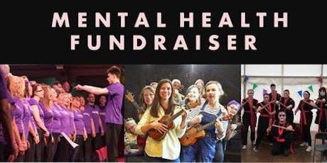 Mental Health Fundraiser tickets