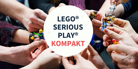 LEGO® SERIOUS PLAY® Kompakt tickets