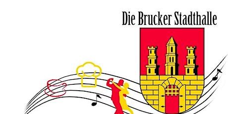 26.03. UnternehmerInnen Stammtisch Brucker Stadthalle Wald&Friends Tickets