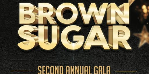 Brown Sugar Gala 2: A Black and White Affair