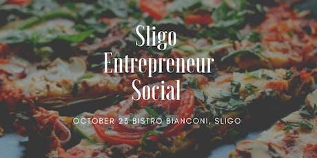 October Entrepreneur Social Sligo tickets