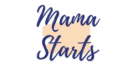 Mama Starts tickets