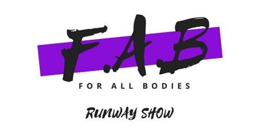 For All Bodies Runway Show