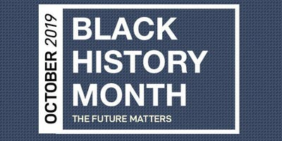 Black History Month - Open Mic Night