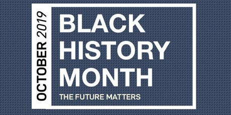 Black History Month - Open Mic Night tickets