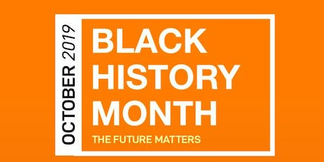 Black History Month Poetry Slam! tickets