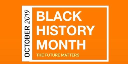 Black History Month Poetry Slam!