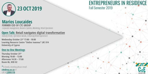 Retail navigates digital transformation