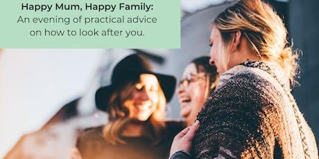Happy Mum: Happy Family  tickets