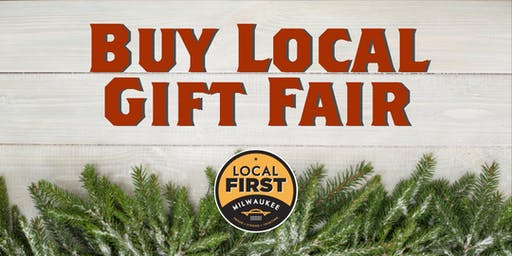 Buy Local Gift Fair