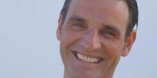 Bettany Centre Entrepreneurship Speaker Series: Fergus Dyer-Smith