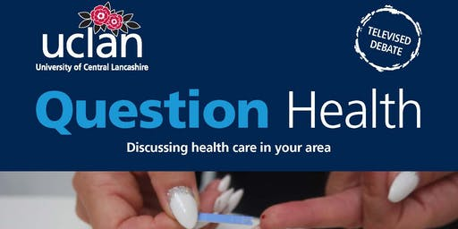 EVENT POSTPONED - Question Health: Diabetes