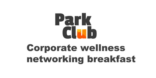 Park Club networking breakfast